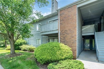 7603 Tamarron Drive UNIT 7603, Plainsboro, NJ 08536 - MLS#: 1826598
