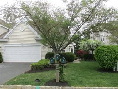 28 Breckenridge Lane, Monroe, NJ 08831 - MLS#: 1826671