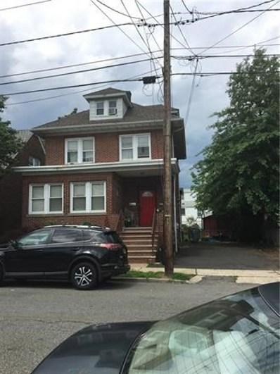 414 Keene Street, Perth Amboy, NJ 08861 - MLS#: 1826701