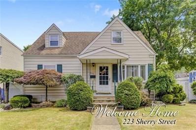 223 Sherry Street, Woodbridge Proper, NJ 07095 - MLS#: 1826704