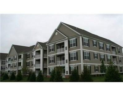 2033 Edward Stec Boulevard UNIT 2033, Edison, NJ 08837 - MLS#: 1826710