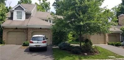 76 E Countryside Drive, South Brunswick, NJ 08540 - MLS#: 1826730