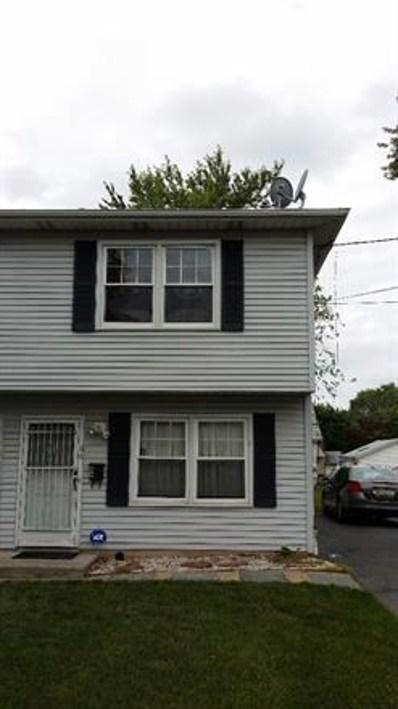 66 Taft Avenue, Edison, NJ 08817 - MLS#: 1826740