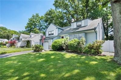 45 Deerfield Road, Sayreville, NJ 08859 - MLS#: 1826765