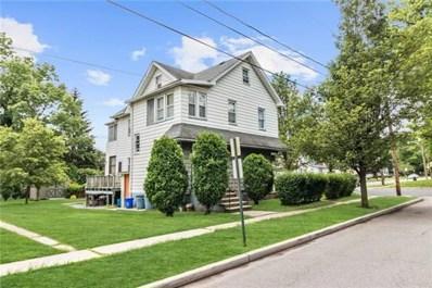 501 Poplar Avenue, Roselle, NJ 07203 - MLS#: 1826770