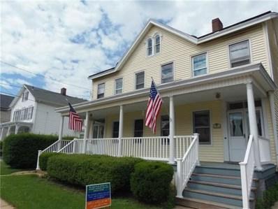 147-149 N Main Street N, Milltown, NJ 08850 - MLS#: 1826775