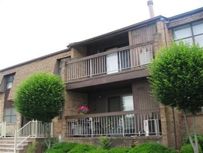810 Sharon Garden Court UNIT 810, Woodbridge Proper, NJ 07095 - MLS#: 1826787