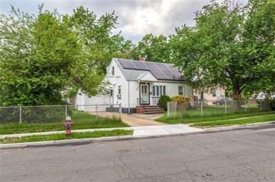 72 Sharon Avenue, Edison, NJ 08817 - MLS#: 1826802