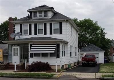 12 Robert Street, South River, NJ 08882 - MLS#: 1826806