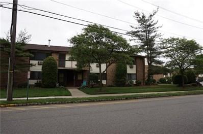 402 Cricket Lane UNIT 402, Woodbridge Proper, NJ 07095 - MLS#: 1826807