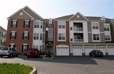 2433 Edward Stec Boulevard UNIT 2433, Edison, NJ 08837 - MLS#: 1826843