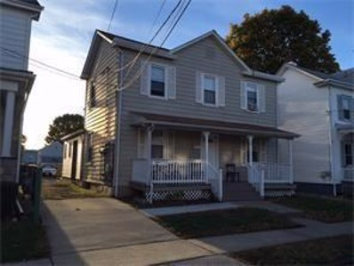 15 Doughty Street UNIT A, Raritan, NJ 08869 - MLS#: 1826845