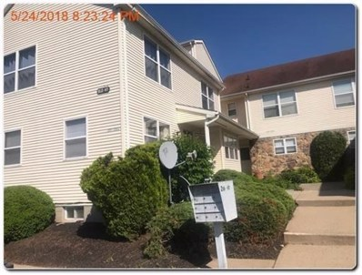 293 Dorset Court UNIT 293, Piscataway, NJ 08854 - MLS#: 1826874