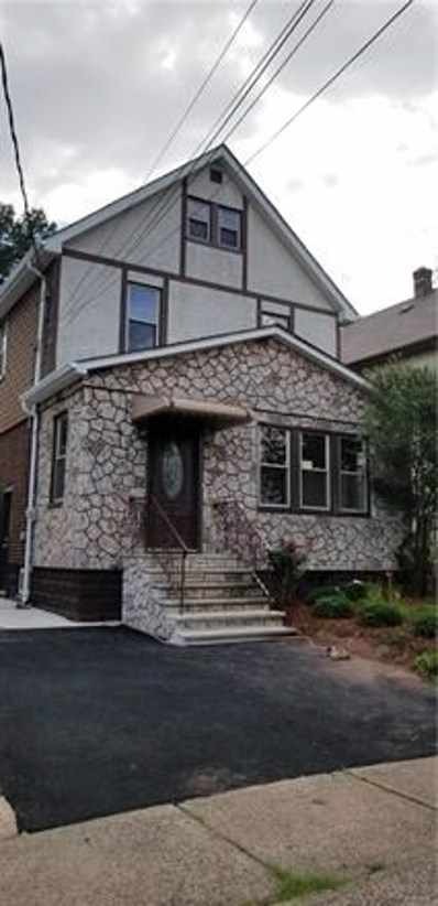 811 Clark Street, Linden, NJ 07036 - MLS#: 1826889