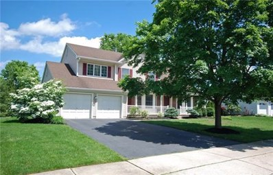 64 Franklin Drive, Plainsboro, NJ 08536 - MLS#: 1826895