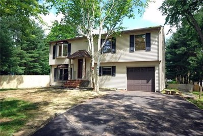 29 S Linden Lane, Plainsboro, NJ 08536 - MLS#: 1826931