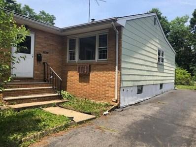 122 Willry Street, Woodbridge Proper, NJ 07095 - MLS#: 1827022