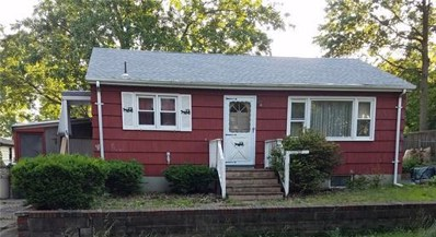 25 Woodview Avenue, Fords, NJ 08863 - MLS#: 1827181