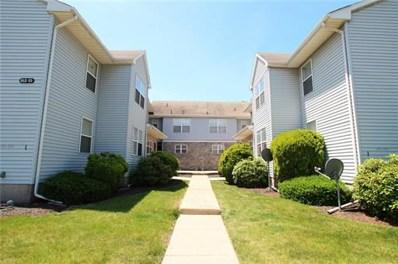 387 Keswick Drive UNIT 387, Piscataway, NJ 08854 - MLS#: 1827193