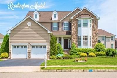 45 Eddington Lane, Monroe, NJ 08831 - MLS#: 1827206