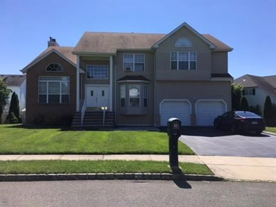 5 Setter Place, South Brunswick, NJ 08824 - MLS#: 1827214