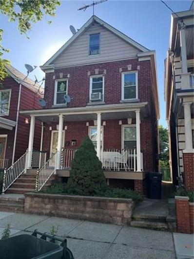 278 Goodwin Street, Perth Amboy, NJ 08861 - MLS#: 1827227