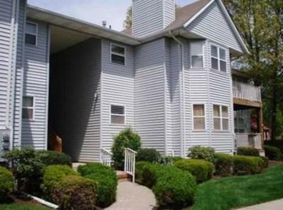 393 Keswick Drive UNIT 393, Piscataway, NJ 08854 - MLS#: 1827247