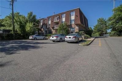 610 Hidden Village Drive UNIT 610, Perth Amboy, NJ 08861 - MLS#: 1827250