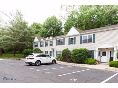 18C Hanover Square, Middlesex Boro, NJ 08846 - MLS#: 1827297