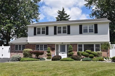 6 Dogwood Lane, Old Bridge, NJ 08857 - MLS#: 1827336