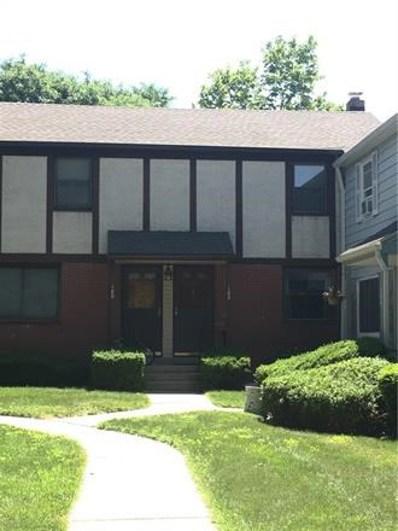 182 Newman Street UNIT 203I, Metuchen, NJ 08840 - MLS#: 1827356