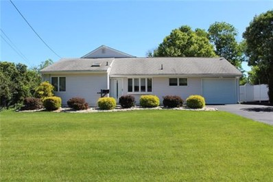 42 Kendall Road, South Brunswick, NJ 08824 - MLS#: 1827435