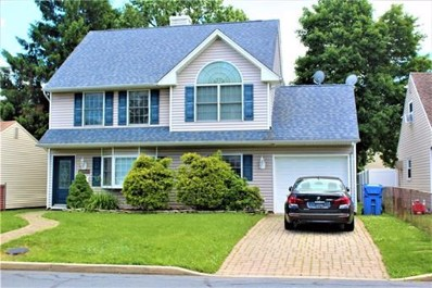 87 N Main Street, Iselin, NJ 08830 - MLS#: 1827498