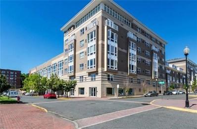 358 Rector Street UNIT 222, Perth Amboy, NJ 08861 - MLS#: 1827517