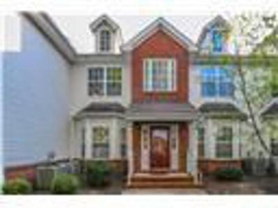 61 Forest Drive, Piscataway, NJ 08854 - MLS#: 1827553