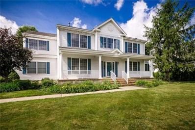 4 Perrine Lane, Cranbury, NJ 08512 - MLS#: 1827653