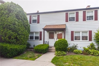 169 Rose Street, Metuchen, NJ 08840 - MLS#: 1827683