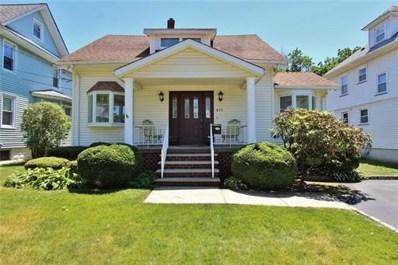 511 Walnut Street, Dunellen, NJ 08812 - MLS#: 1827692
