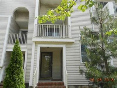 406 Johnstone Street UNIT 406, Perth Amboy, NJ 08861 - MLS#: 1827740