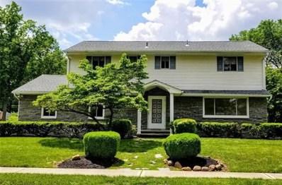 16 Desmet Avenue, Milltown, NJ 08850 - MLS#: 1827781
