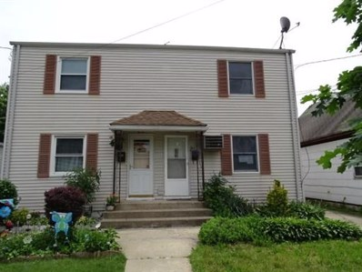 580 Garden Avenue, Woodbridge Proper, NJ 07095 - MLS#: 1827835