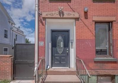 39 Throop Avenue UNIT 101, New Brunswick, NJ 08901 - MLS#: 1827851