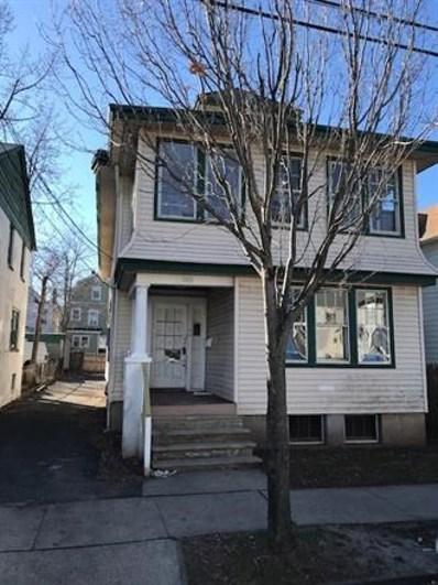 180 Baldwin Street, New Brunswick, NJ 08901 - MLS#: 1827924