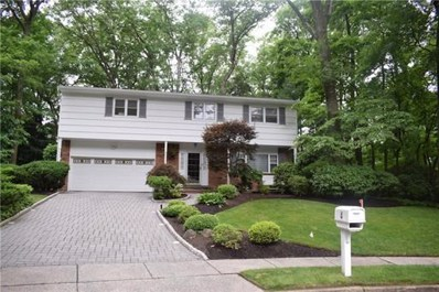 4 Heritage Court, East Brunswick, NJ 08816 - MLS#: 1827927