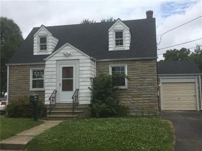 104 Oak Street ., Avenel, NJ 07001 - MLS#: 1827960