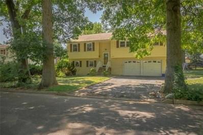 410 Evona Avenue, Piscataway, NJ 08854 - MLS#: 1827964