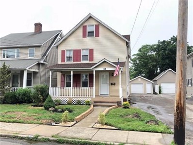 18 Water Street, Englishtown, NJ 07726 - MLS#: 1828002