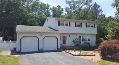 22 Avon Way, Sayreville, NJ 08859 - MLS#: 1828003