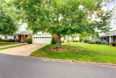 249B Doremus Drive, Monroe, NJ 08831 - MLS#: 1828052