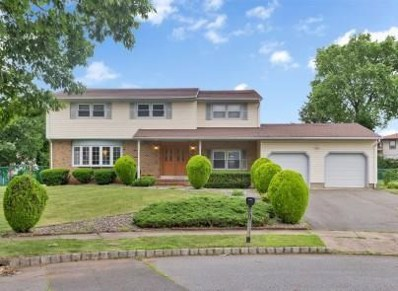 71 Coventry Circle, Piscataway, NJ 08854 - MLS#: 1828054